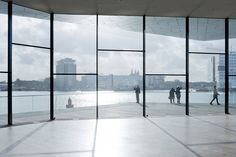 Gallery - EYE - New Dutch Film Institute / Delugan Meissl Associated Architects - 2