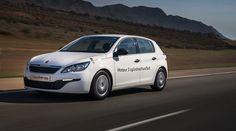 Peugeot 308 1.2 e-THP 130 CV: un gasolina finalmente abate un diesel