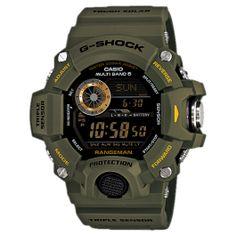 G-Shock GW-9400-3 Rangeman - Tactical Distributors