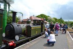 Great Western, Steam Engine, Locomotive, Newport, Brighton, Terrier, Engineering, Southern, Train