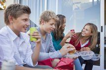 101 Fun Spring Activities for Teens