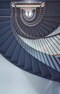 ˚Unique Staircase