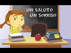 Un saluto un sorriso - Canzoni per bambini di Mela Music - YouTube Canti, Baby Hacks, Baby Tips, Musicals, Family Guy, Feelings, Youtube, Kids, Fictional Characters