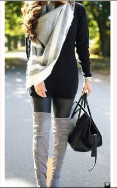 755a0d4ddd5 Legging en velours femme hiver 2018 Take a look at the best velvet leggings  outfit in the photos below and get ideas for your outfits!