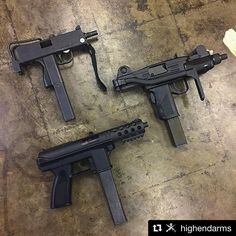 #Repost @highendarms with @repostapp ・・・ Why yes, we are planning on arming a squad of 1980's henchmen...... why does that matter to you? Quick boys to the secret volcano lair lmao. #mac10 #masterpiecearms #submachinegun #mac11 #gun #guns #gunsdaily #gunspictures #gunsofvietnam #gunlife #gunporn #gunchannels #weapon #weapons #firearms #rifle #pistol #pewpew #pewlife #ThePewPewLife #pewpewpew #nra  #punisher #daredevil