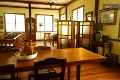 mid century filipino interiors