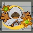 glaive lord from bloons tower defense 5