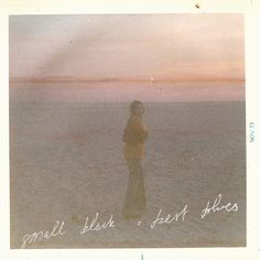 Small Black: Best Blues - cover artwork