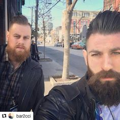 #Repost @bar2cci  At it again. @alwaysbearded bringing it home on day 3 of the Gentlemen's Expo. #tge2016 #alwaysbearded. . . . . #beard #beardgang #beardlife #toronto #beardlove #beardbros #bpd #beards #mensfashion #menshair #hairstyle #hair #canada #queenwest