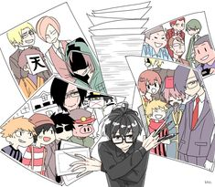 Manga Characters, Fandoms, Fantasy, Anime, Cartoon Movies, Fantasy Books, Anime Music, Fantasia, Animation