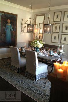 Dana Goodman Interiors DGI Design O
