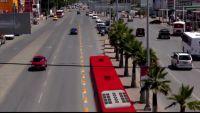 Empresarios esperan se realice la entrega en tiempo y forma obras como el metrobús