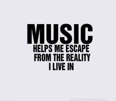 Sure! #music #quote