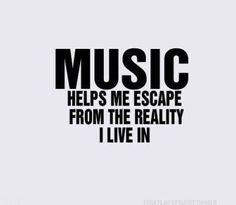 Sure! #music #quote