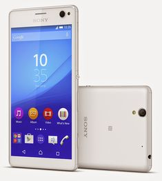 Sony Xperia C4 is official