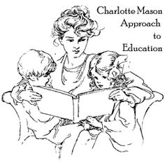Charlotte Mason's philosophy of education is a beautiful way to learn through living.