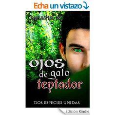 LibrosPlus+ |Descargar Epub gratis | ebooks | libros |: Ojos de gato tentador - Mhavel N