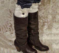 These are soo cute. I am soo gonna get some this year to go under my new boots :)