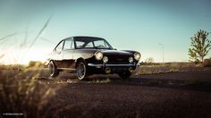 This Fiat 850 Sport Was A Concours Adventure - Petrolicious