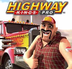 Play Highway Kings Pro online slots at Casino.com