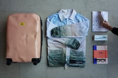 Crash Baggage Carefully Essentials