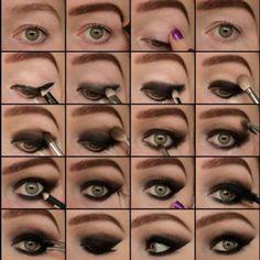 #makeup #makeupartist #makeupaddict #makeuplover #makeupforever #makeuplovers #eyemakeup #eyemakeupideas #eyemakeuptutorial