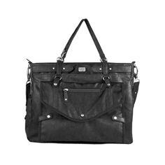 Magic Stroller Bag souhaite révolutionner les accessoires de puériculture, particulièrement avec l'accessoire indispensable à toutes nouvelles mamans : le sac à langer.