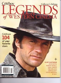 American Cowboy Magazine – LEGENDS Of Western « Library User Group