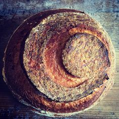 Girl Meets Rye : yes, i have been baking...