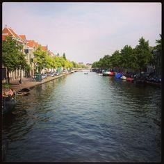 Leida, Olanda