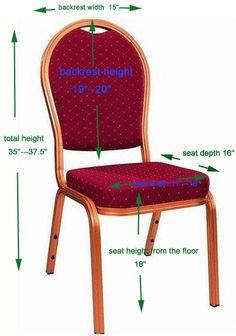 Standard Banquet Chair