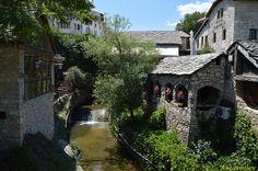 ....Mostar, Bosnia...Flickr