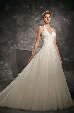 Robes de mariées : Divina Sposa - 162-17 sur Martine Mariages