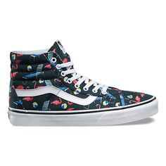 481f9a7a69 Pool Vibes SK8-Hi Reissue