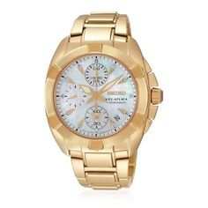 Ladies' Watch Seiko SNDY22P2 (37 mm)