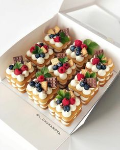 Baking Recipes, Cake Recipes, Dessert Recipes, Mini Cakes, Cupcake Cakes, Number Cakes, Number Birthday Cakes, Fancy Desserts, Gourmet Desserts