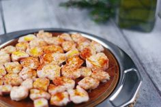 Pulpo a la Gallega (Galician Style Octopus) - Oh, The Things We'll Make!