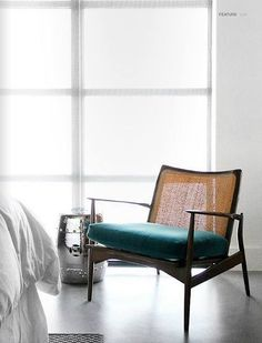 The quieter you become, the more you are able to hear. - Rumi  Let's get to the chair.