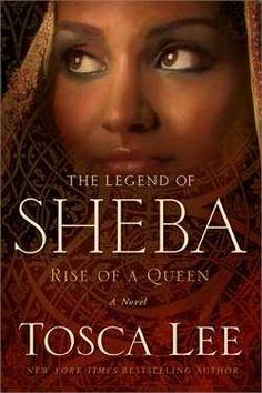 A Excerpt of The Legend of Sheba by Tosca Lee - I can't wait to read words from this brilliant woman again!