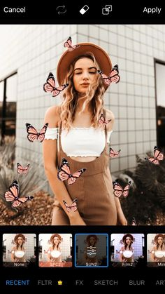 In this short tutorial, we'll show you how to create the ultimate soft girl edit in just one minute with PicsArt Stickers and Filters! Stop by our 'PicsArt: Tutorials' board for more 🤗 Girl Photo Poses, Girl Photography Poses, Photography Editing, Creative Photography, Good Photo Editing Apps, Photo Editing Vsco, Applis Photo, Picsart Tutorial, Story Instagram