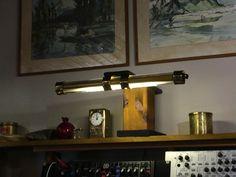Wooden Lamp, Door Handles, Doors, Home Decor, Door Knobs, Decoration Home, Room Decor, Home Interior Design, Home Decoration