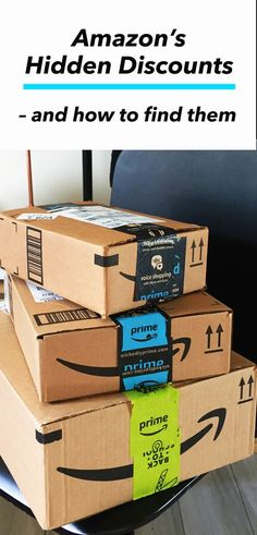 If you ever shop on Amazon, this tool will save you a ton of money.