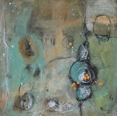 SOLD  Inner Peace by Leah Fitts