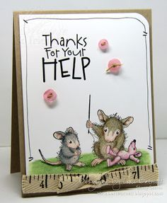 house mouse friends monday challenge new year new challenge for