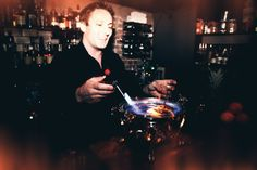 London Cocktail Society event: January with Monkey Shoulder at the Jub Jub