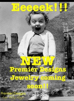 The countdown for the Premier Designs  NEW 2014 spring line continues!!  Find me on Facebook for more awesome bling & combos!! Premier-Lady Bling Slinger