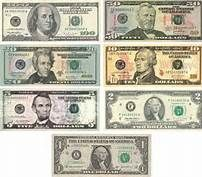 That Puerto Rico Has The Same Currancy U S Dollar Usa