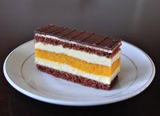 sangvik Czech Recipes, Ethnic Recipes, Dessert Recipes, Desserts, Yummy Recipes, Love Cake, Oreos, Tiramisu, Cheesecake