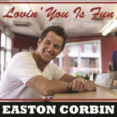 Yes it is.    Easton Corbin.