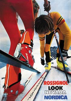 So, you're planning a skiing or snowboarding trip. Apres Ski Party, Pantalon Ski, Vintage Ski Posters, Ski Bunnies, Ski Equipment, Ski Racing, Ski Wear, Ski Season, Alpine Skiing